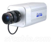 GeoVision 1.3 Megapixel CMOS Day & Night CCD with Auto Iris Lens IP Camera -- GV-BX11V-D01
