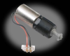 25:1 6mm Planetary Pager Gearmotor -- 0-GM15