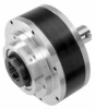 End of Shaft Clutch, Heavy Duty -- C8D3K-STL-Image