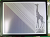 Mono Graphic LCD: Most Displays Available in STN, FSTN, YG LED, White LED and with Touch Screen