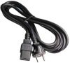 10ft European CEE7/7 to IEC C19 power cord -- SF-2318-10B