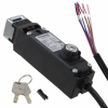 Snap Action, Limit Switches -- 1110-3497-ND