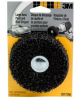 3M Deburring Wheel - 03172 -- 051131-03172