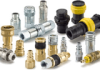 Quick Couplings - Pneumatic