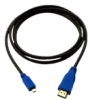 Accell UltraCam HDMI ro Micro HDMI Cable for Digital.. -- H121C-006B-R
