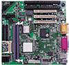 Industrial Micro ATX / Embedded Micro ATX Board -- PEB-7530VLA