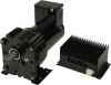 AUTONOMotor Brushless DC & Drive Gearmotor -- 012-200-9005 - Image