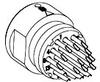 TE Connectivity 1445773-7 Micro CPC (Circular Plastic Connector) -- 1445773-7