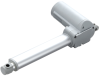 24 Volts DC Linear Actuators for Medical Care Application -- TA31 Series - Image