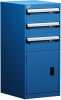 Stationary Compact Cabinet with Partitions -- L3ABD-4017B -Image