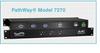 Single Channel DB9 A/B/C Switch -- Model 7270 -Image