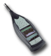 Handheld Sound Level Analyzer -- BK-2250E