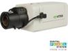 Pixim Powered WDR Color CCD C-Mount Camera w/550TVL Vitek