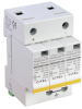 DS50PV Surge Suppressor -- DS50PV-500