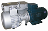 Lubricated Rotary Vane Vacuum Pump -- CP30-115