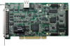 DSP-based 8-axis Advanced Motion Controllers -- PCI-8258