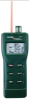 Digital Psychrometer + IR Thermometer -- RH401 - Image