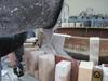 Castable Ceramic Material (Monolithic) -- Norflow® - Image