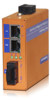 Unmanaged Industrial Ethernet Media Converters -- HEMC3 Series -- View Larger Image