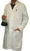 Unisex Lab Coats -- DR201M -- View Larger Image