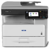 B&W Multifunction Printer -- MP 301SPF - Image