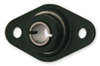 Flangette Collar Bearings -- S3FPB5ST