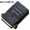 Mini Driver MP/5-Screw Terminal Block with Surge Protection, DB25 Female -- ME771A-FSP-R2