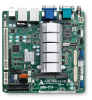 Mini-ITX Intel® Atom™ D2550 Industrial Motherboard -- IMB-T10