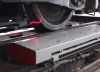 Real Time Wheels Geometry Measurement System - Image