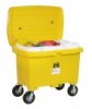 Oil-Only Spill Cart Kit with 8in Wheels -- SPKO-CART8