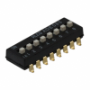 DIP Switches -- 1-1825058-9-ND - Image