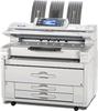 Wide Format Printer -- en7140WD