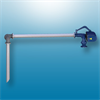 Single Arm Fixed Reach Top Loader -- J-32-F