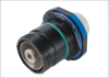 Amphenol Rhino J/N Receptacle 25 1000A PIN A -- WPTV-07ZN25-1000-5PAA