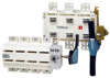 Power Distribution With Visible Breaking From 125 To 1600 A -- SIDER