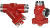 FIA 15-200 strainer (SVL product range) - Image