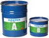 One-Coat Moisture Vapor Reduction and Alkalinity Control System -- VAP I® 2000