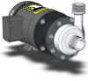 Series 'HK' Horizontal Pumps -- P-47-0846