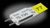 Futaba FM Dual Conversion Receiver Crystal Channel 64, 75.. -- 0-FUTL5964