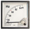 AC Voltage / Current / Frequency - Yokogawa DIN -- DN72A80-H40-N-L-BL - Image