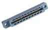 CINCH - 50-10A-20 - CARD EDGE CONNECTOR, SOCKET, 10POS -- 990728 - Image