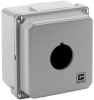 Pushbutton Enclosure -- 10250TN1 - Image