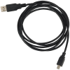USB Type A to USB 5-Pin Mini Type B, 72 inch Length – Device Cable -- CA473