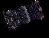 9 - 10 GHz, 18 Watt GaN Power Amplifier -- TGA2624 -Image