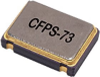 Oscillator Crystal -- CFPS-73B-10 - Image