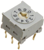 DIP Switches -- 360-3251-ND -Image