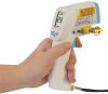 Infrared Thermometer with USB Interface -- OS1327D - Image