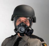 Advantage 1000 Riot Control Mask - Image