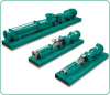 NEMO® Standard Close Coupled Pump -- NM003-NM011BY - Image