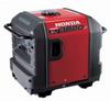 Honda Generators - Super Quiet -- HONDA EU3000ISA - Image